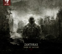 [DD00056] Zanthrax – Dark By Nature – Mental – B