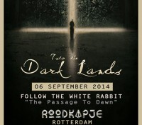"ITDL – Follow The White Rabbit ""The Passage To Dawn"""