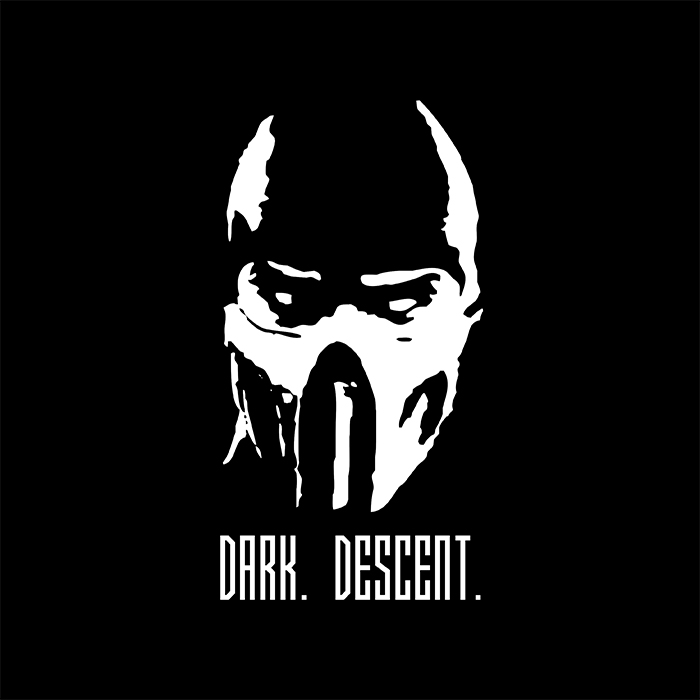 [DD98060] Dark. Descent. Limited '13 Giftbox