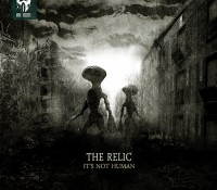 [DD00042] The Relic – It's Not Human