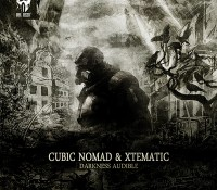 [DD00009] Cubic Nomad & Xtematic – Darkness Audible