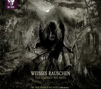 [DD00026] Weisses Rauschen – The Energy We Need