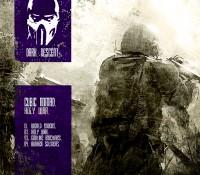 [DD13002] Cubic Nomad – Holy War