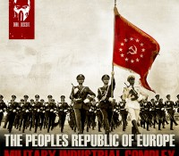 [DD14021] The Peoples Republic Of Europe – Military Industrial Complex