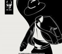 [DD14033] The Man Unknown – Forbidden Knowledge