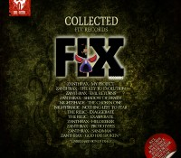 [DD15010] Various – Collected – FIX Records