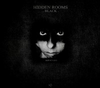[SOP 017-1313] Hidden Rooms – Black