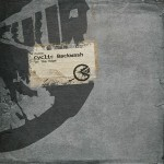 [ZUUR006] Cyclic Backwash – On The Edge