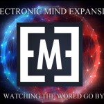 Electronic Mind Expansion – Watching The World Go By – Album Preview
