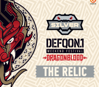 The Relic @ Defqon.1