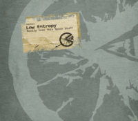 [ZUUR010] Low Entropy – Really Into This Space Stuff