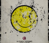 [ZUUR011] Hidden Rooms – Inside A Dream