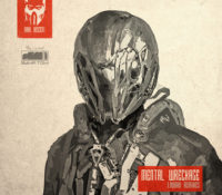 [DD16088]  Mental Wreckage – Revisited: SYMP.TOM – Lawaai Remixes