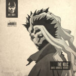 [DD16094 ] The Relic – Revisited: SYMP.TOM – White Darkness Remixes