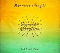 [SA13001] Maureece & Vangils – Don't You Ever Change