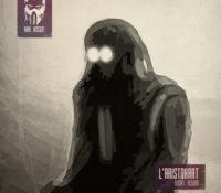 [DD13106] L'aristokrat – Night Vision