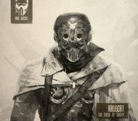 [DD13109] RAßßeAT – The Mask Of Sanity